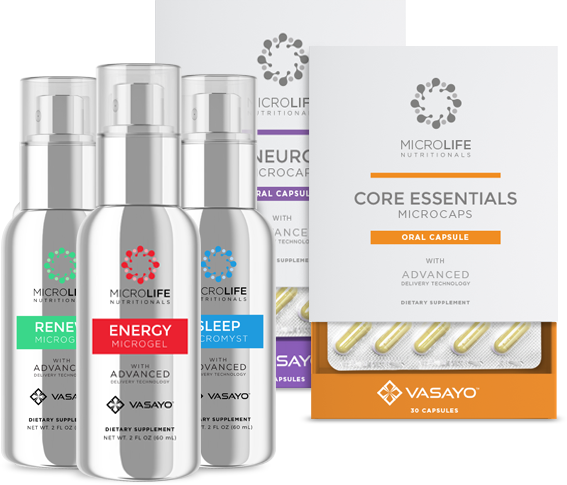 vasayo products